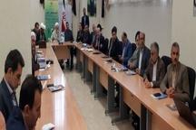 برگزاری شورای فرهنگی شرکت های تابعه وزارت نیرو در خراسان رضوی