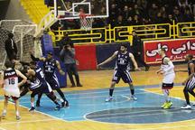 سرمربی تیم بسکتبال شهرداری گرگان مشخص شد