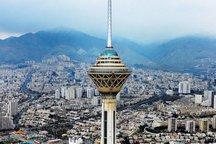 کیفیت هوای تهران پاک شد