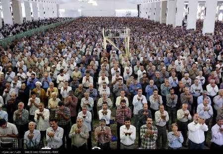 نماز عید قربان به امامت آیت الله علما در کرمانشاه اقامه می شود