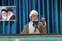 امام جمعه بجنورد: مردم دولت را همراهی کنند