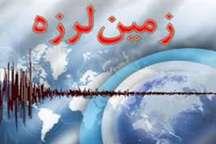 گتوند خوزستان لرزید