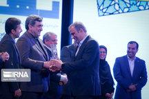۳گانه شهرداری در جایزه جهانی خشت طلایی تهران