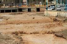حفاظت از رودخانههای خشک یزد نیازمند همکاری مردم است