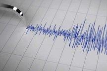 زلزله 4.5 ریشتری در سومار