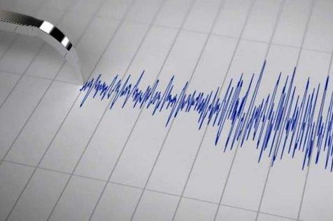 زلزله 3.3 ریشتری کلاتهخیج را لرزاند/ خسارتی گزارش نشده است