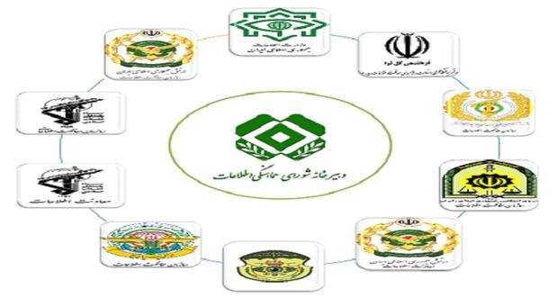 برگزاری جلسه شورای هماهنگی اطلاعات کشور به ریاست وزیر اطلاعات