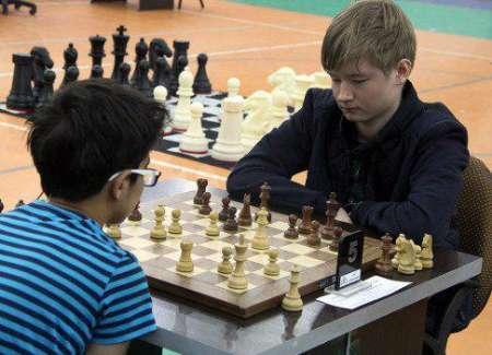 شطرنجبازان ویتنام و هندوستان قهرمان شطرنج سریع جوانان آسیا شدند