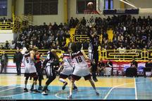 بلاتکلیفی تیم بسکتبال شهرداری گرگان