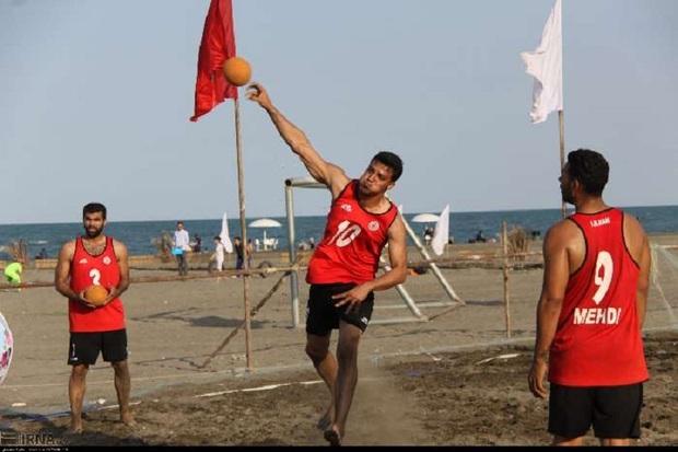 زیرساخت های گردشگری ورزشی در آستارا توسعه یابد