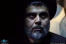مقتدی صدر خواستار تامین امنیت مرزهای عراق
