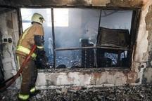 انفجار کپسول گاز در اهواز سه مصدوم بر جای گذاشت