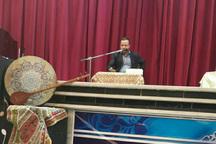 68 اثر به جشنواره منطقه ای آوای ایرانی ارسال شد