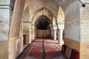 مسجد تاریخی مرودشت ثبت ملی شد