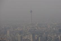 اعمال محدودیت های ویژه برای کاهش آلودگی هوای پایتخت در 6 ماه دوم سال