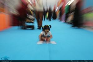 نمایشگاه بین المللی کتاب تهران-4