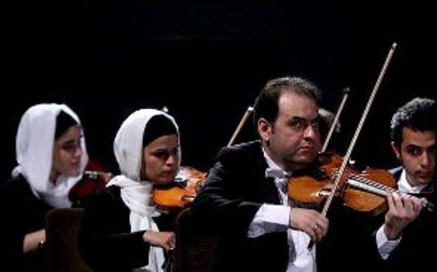 'کهن کمان' در هنرسرای خورشید اصفهان می نوازد