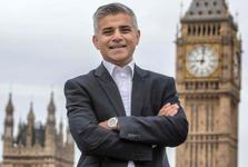 مسلمانی که لندن را فتح کرد، کیست؟+ تصاویر
