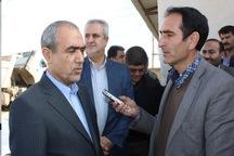 تکمیل خط آهن میانه - بستان آباد از اولویت های اصلی آذربایجان شرقی است