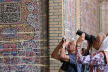 ۳۸ گردشگر خارجی از جاذبههای تاریخی شوش دیدن کردند