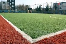 کنفدراسیون فوتبال آسیا زمین فوتسال در ارومیه احداث می کند