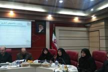 نیاز استان قزوین به 70 هزار متر فضای کتابخانه ای