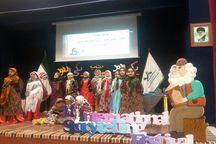 اردبیل در جایگاه اول قصهگوئی منطقه یک کشور قرار گرفت