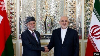ظریف و بن علوی فردا در تهران دیدار میکنند