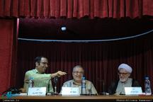 نشست «اخلاق جنگ و صلح» باحضور سعید حجاریان و داود فیرحی