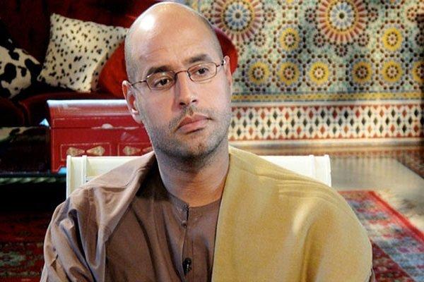 سرنوشت مبهم سیفالاسلام قذافی پس از آزادی از زندان