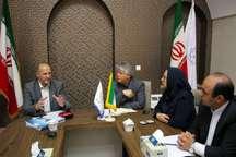 شهرداری یزد و بنیاد جهانی انرژی، تفاهم نامه امضاء می کنند