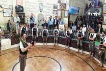 خیران شهرستان سمنان 35 میلیون تومان به جشن گلریزان کمیته امداد کمک کردند