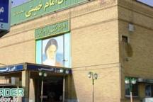 بهینه سازی کادر درمان بیمارستان امام خمینی (ره) کرج اجتناب ناپذیربود