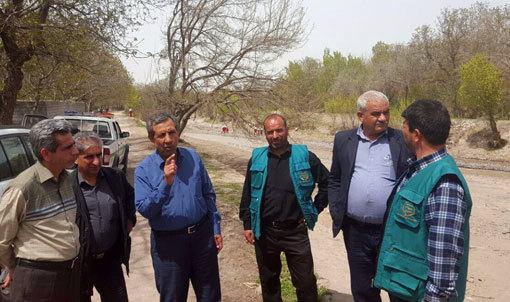 خسارت 254 میلیارد تومانی سیل به بخش کشاورزی در آذربایجانشرقی