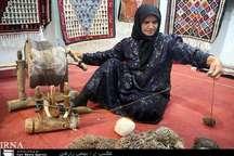احیای صنایع دستی منسوخ شده در کرمانشاه  صادرات 18 میلیون دلاری صنایع دستی