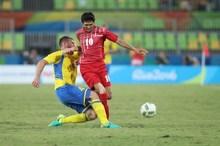 تیم گلستان فاروق مرودشت به رقابت های فوتبال زیر گروه کشور راه یافت