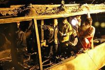 اسامی مصدومین حادثه سنندج اعلام شد