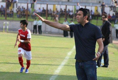نکونام ترکیب تیم ملی ایران برای دیدار با مراکش را چید!