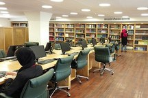 3 هزار و 123 نفر در کتابخانه های زرندیه عضو هستند