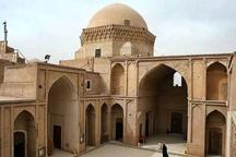 ابلاغ مراتب ثبت ۲۵ اثر منقول فرهنگیتاریخی به استاندار یزد