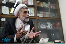 حشمتی: در حال حاضر 50 سازمان و وزارت خانه مسابقه قرآنی برگزار می کنند