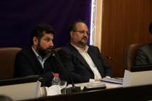 وزارت نفت مسئولیت توسعه خوزستان را بر عهده بگیرد