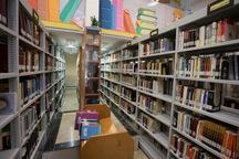 کتابخانه های مشگین شهر نیازمند سهم اختصاصی از درآمد شهرداری ها هستند