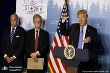 نیم نگاهی به سیاست خارجی ترامپ: فقدان استراتژی