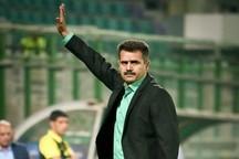 نگاه پایتخت نشینان را به فوتبال خوزستان تغییر می دهیم