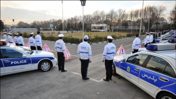محدودیت های ترافیکی روز عید فطر در یزد مشخص شد