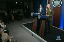 ترامپ دستور اعزام نیروهای نظامی به عربستان را صادر کرد