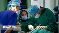 خارج کردن ۵۰ سنگ از مثانه بیمار در یک عمل جراحی نادر