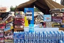 مردم سمنان 4.7 میلیارد ریال به سیل زدگان کشور کمک کردند