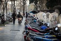 ثبت نام موتورسیکلتها برای طرح ترافیک غیرقانونی است